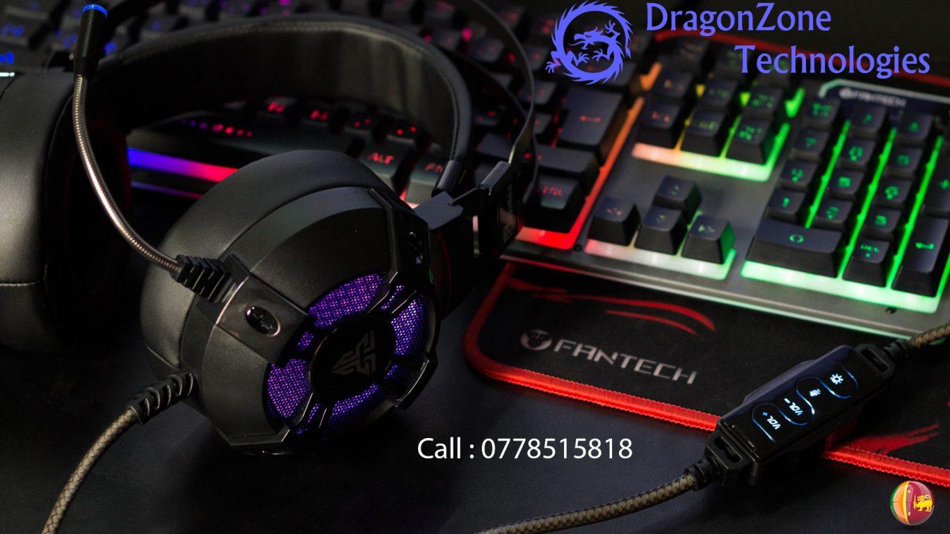 DragonZone Technologies